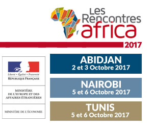 Les Rencontres Africa 300