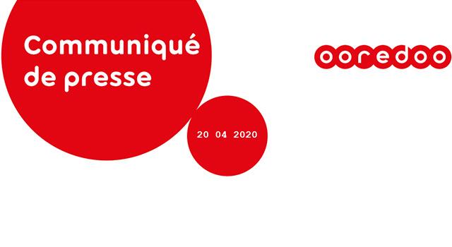 communique-ooredoo-20042020